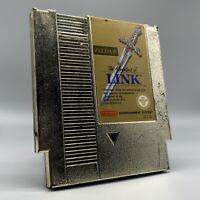 Jeu - Adventure of Link Zelda 2 II - Nintendo - PAL NOE - NES - Nintendo (ML)