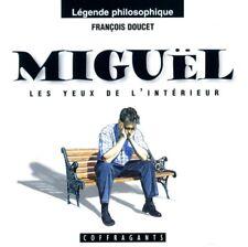 LIVRE AUDIO CD - MIGUEL - FRANÇOIS DOUCET