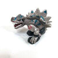 Street Sharks Extreme Dinosaurs Stegz Mattel Action Figure 1996