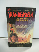 SIDESHOW COLLECTIBLES, UNIVERSAL MONSTERS, FRITZ FRANKENSTEIN, 1:6 action figure