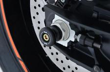KTM 790 Duke 2018>On Nuevo R&g Trasero Punta de Eje Deslizante /