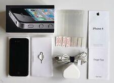 Apple iPhone 4 Smartphone (Unlocked), 32GB.