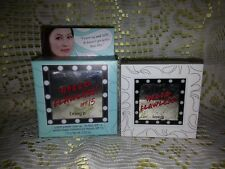Benefit Hello Flawless Custom Powder Cover-Up Nutmeg spf 15 Nib Sale L@K Sale