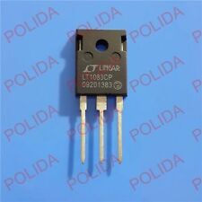 10PCS Positive Adjustable Regulators IC TO-3P LT1083CP LT1083CP#PBF LT1083CP-ADJ