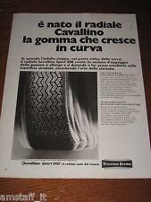 AE4=1968=FIRESTONE BREMA PNEUMATICI TIRES=PUBBLICITA'=ADVERTISING=WERBUNG=
