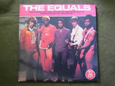 """PICTURE SLEEVE 7"""" - Equals - Baby come back - 7sr5007"""