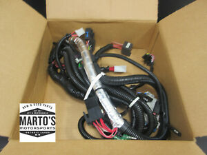 NEW OEM POLARIS 2005 FUSION 900 RMK 900 SWITCHBACK 900 MAIN WIRING WIRE HARNESS
