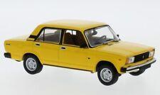 Lada 2105, gelb, 1981 - 1:43 IXO   *NEW*