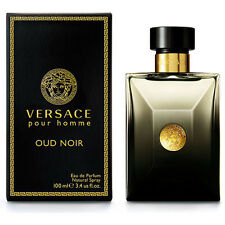 Versace Pour Homme Oud Noir By Versace 100ml Edps Mens Fragrance