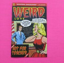 WEIRD LOVE # 17 COMIC IDW