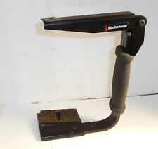 Stroboframe (Quick Flip) Flash Bracket. Medium Format