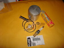 New Polaris 91-2006 Scramber Predator Piston Rings Kit Afther Market  0910-0381