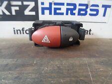 hazard switch Renault Twingo II 8200214896 1.2i 43kW D7F800 103016