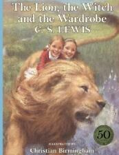 The Lion, the Witch and the Wardrobe (C. Birmingham edition) (The Chronicles of