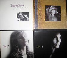 2 CD Anthology - The Warner | Reprise Years Emmylou Harris - Don Williams