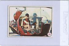 1966 A&BC BATMAN & ROBIN #38 Vintage Superhero Card