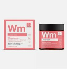 Dr. Botanicals - Watermelon Superfood 2-in-1 Cleanser & Makeup Remover 60ml
