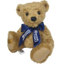 "RAF Teddy bear Merrythought limited edition 10"" Royal Air Forces Association"