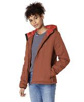 New Billabong Women's Puffer Jacket