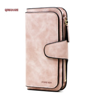 Wallet Brand Coin Purse PU Leather Women Wallet Purse Wallet Female Card Holder