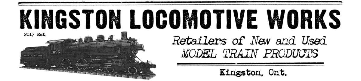 Kingston Locomotive Works