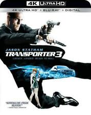 TRANSPORTER 3 USED - VERY GOOD DVD