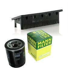 Mann-filter Set Oil Filter Air Filter Inspection Set MOL-9694042