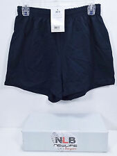 "Manatee Bay ""Knights!"" Navy Blue Cheer Shorts Size XL"