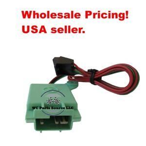 GM Vehicle Speed Sensor 25007463 Genuine. USA seller Wholesale pricing.
