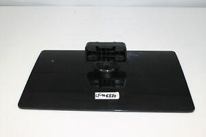 TABLETOP BASE STAND FOR JVC LT-32C672 LT-32C670 LT-32C345 TV + SCREWS