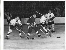 GORDIE HOWE  Classic Hockey Photos GHPC1
