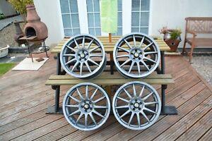 Team Dynamics Motorsport 18X8 Alloy wheels PCD 5X98