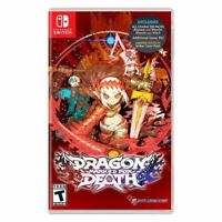 Dragon Marked for Death (Nintendo Switch) Brand New Factory Sealed