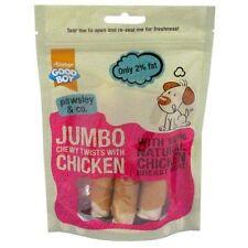 GoodBoy Adult Chicken Dog Chews & Treats