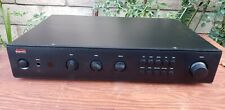Adcom Gfp-715 Stereo PreAmplifier Preamp Amp Works Great