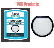 Hoover T-Series 303173001 Washable Primary Filter Windtunnel Vacuum Pet Fusion