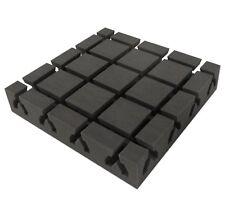 Dibapur Selbstklebend 49x49x5cm Pyramidenschaumstoff