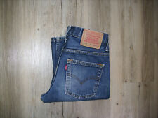 Vintage Levis 516 Flare/ Bell Bottom Jeans W30 L34 SOLD OUT+ DISCONTINUED NL646