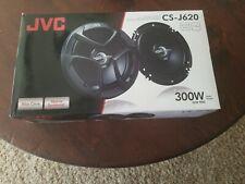 Jvc Cs-J620 speakers