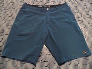 Size 36 Pelagic Fishing  Shorts