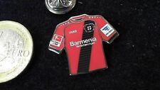 NEU: Bayer 04 Leverkusen Trikot Pin Badge Away 2016/17 Barmenia