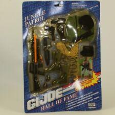 Kenner - GI Joe Action Figure - Jungle Patrol Mission Gear Action Figure *NM*