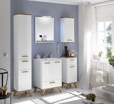 Pelipal Badmöbel > NOVENTA 01 > in weiß Glanz mit Waschtisch 61 cm NEU