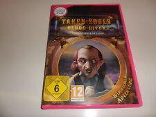 PC  Taken Souls - Blood Ritual