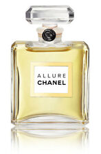 Chanel Allure 0.25 oz / 7.5 ml Parfum Pure Perfume New and Boxed