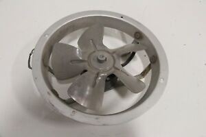 KoolTronics KB800S Thin Fan Assembly AB2B001 115V 1550 RPM