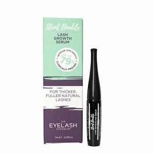 The Eyelash Emporium Stunt Double Lash Growth Serum 3ml