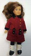 """American Girl Rebecca Rubin 6"""" Mini doll"""