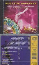 CD--CHRIS HINZE COMBINATION--MELLOW MANTRAS