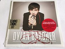 """Dylan Gardner - Across The Universe 7"""" Record Store Day 2016 RSD NEW Sealed LP"""